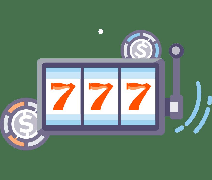 29 Bästa Slots Online Casinos 2021