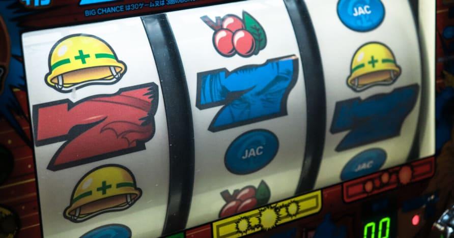Pokerspelare Cash Mountain Challenge av Microgaming
