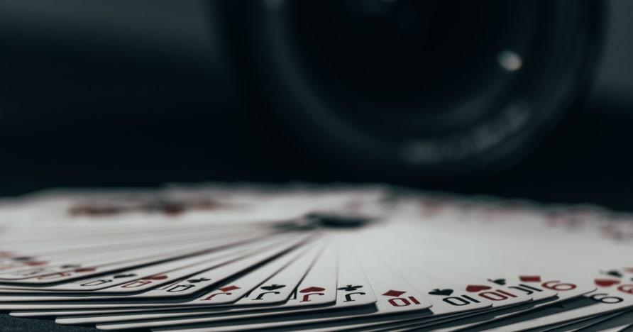 Vanliga blackjackfel bland nybörjare
