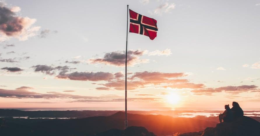 Crypto Casinos som tar över spel i Norge