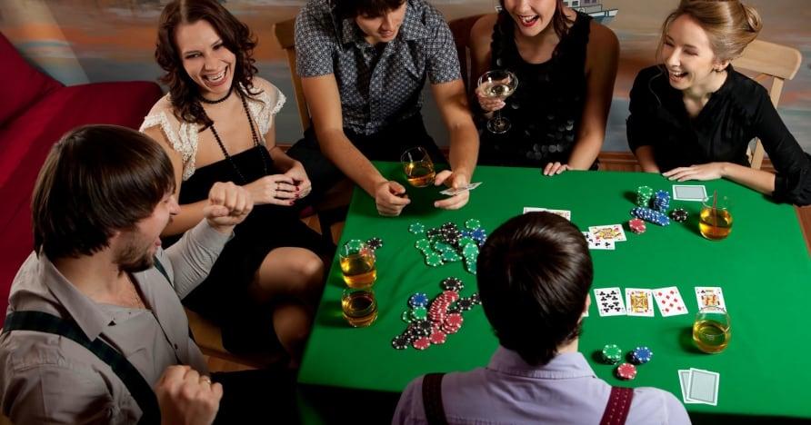 Roligaste casinovillor och Puns of All Times