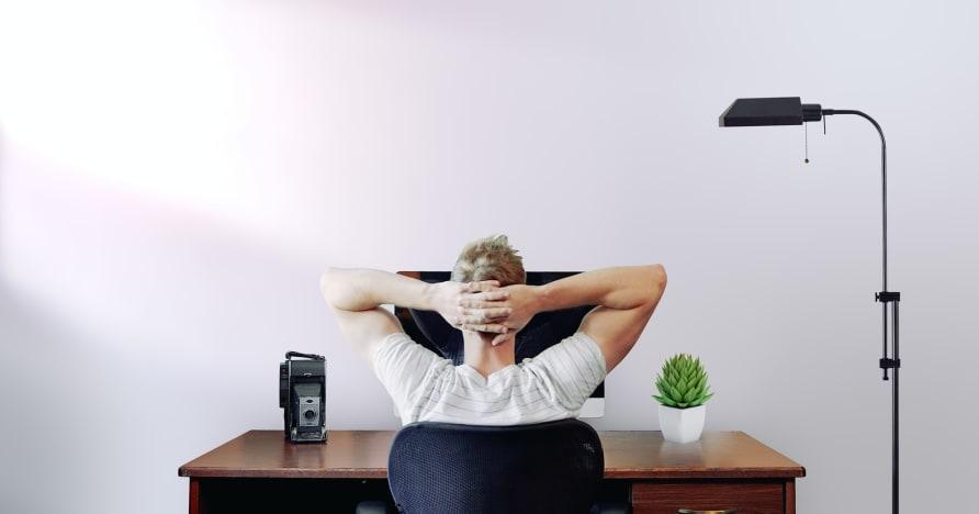 Undvik dessa fåniga tankar när du gör ditt första bet