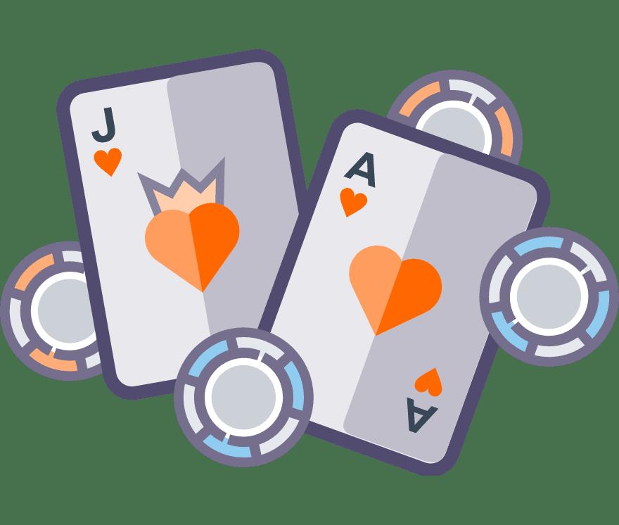 27 Bästa Blackjack Online Casinos 2021