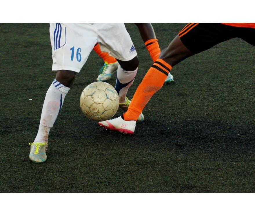 7 Bästa Fotbollsspel Online casinos 2021