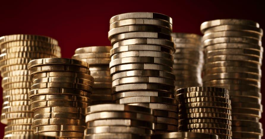 Greentube förvärvar Eurocoin till Brace för holländsk entré