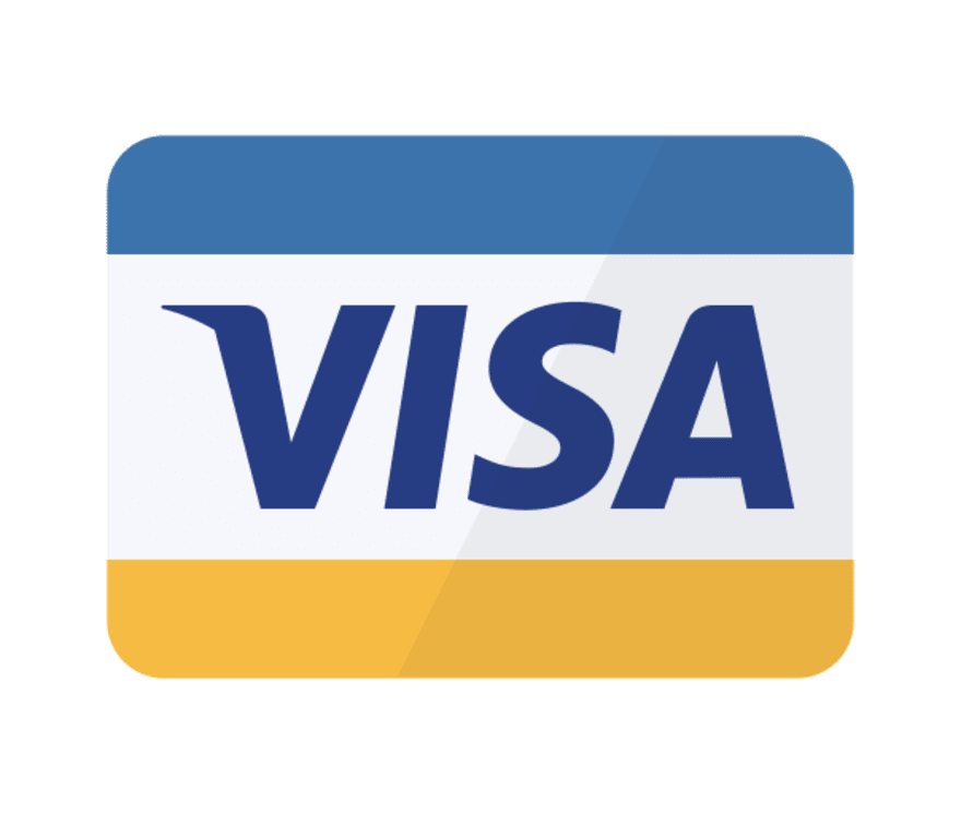 37 Online casinon med Visa 2021