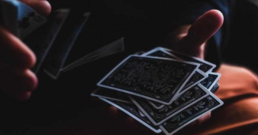 En nybörjarguide för bluff i poker