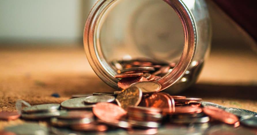 Betting for Living: Möjligheterna och några gimmicks du kan efterlikna