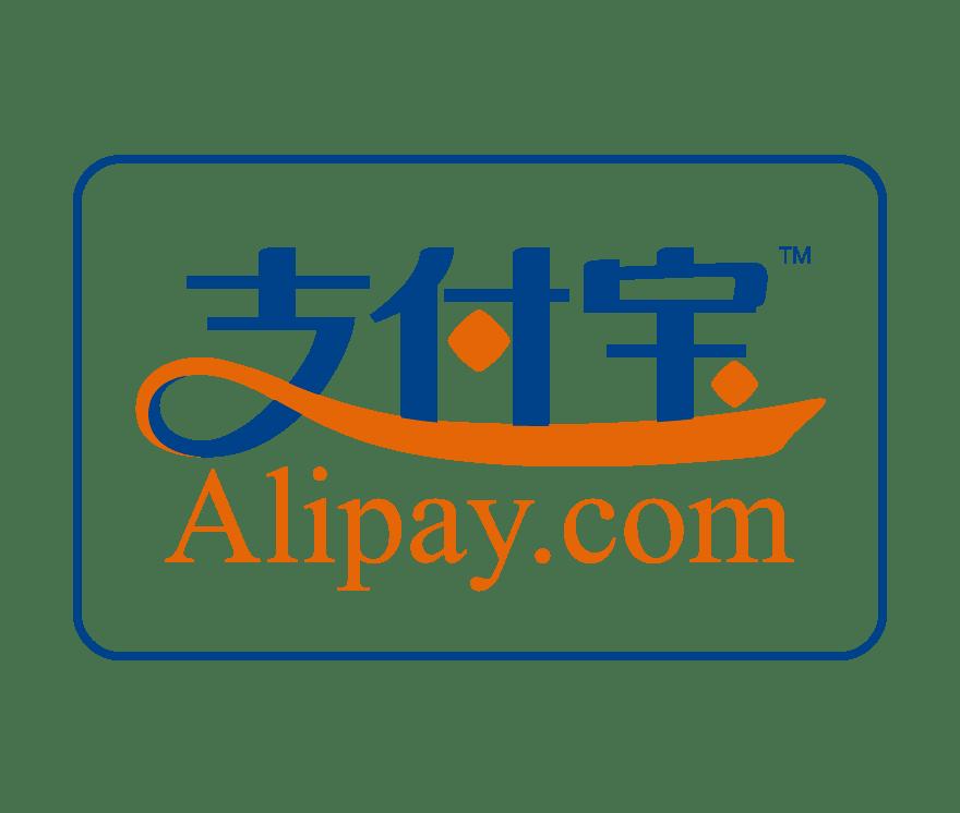 Alla  Online Casinon med Ali Pay