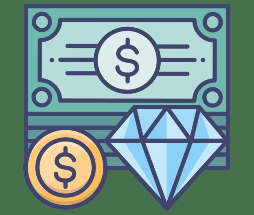Topp Online Casino Bonusar i Sverige 2021