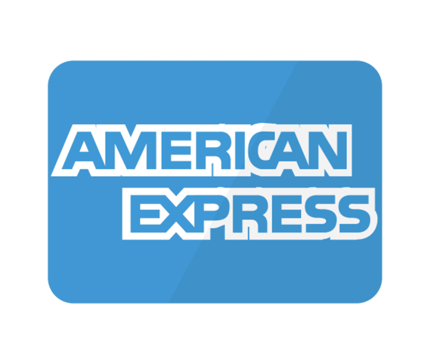 Alla  Online Casinon med American Express