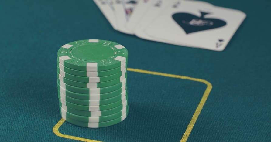 Grundläggande Blackjack-tips: En vinnarguide