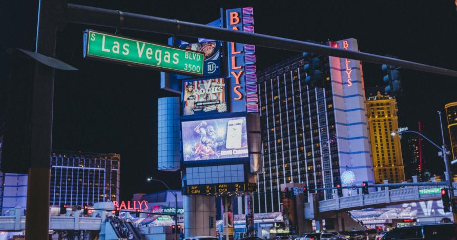 Vad gör en landbaserad casino stor?