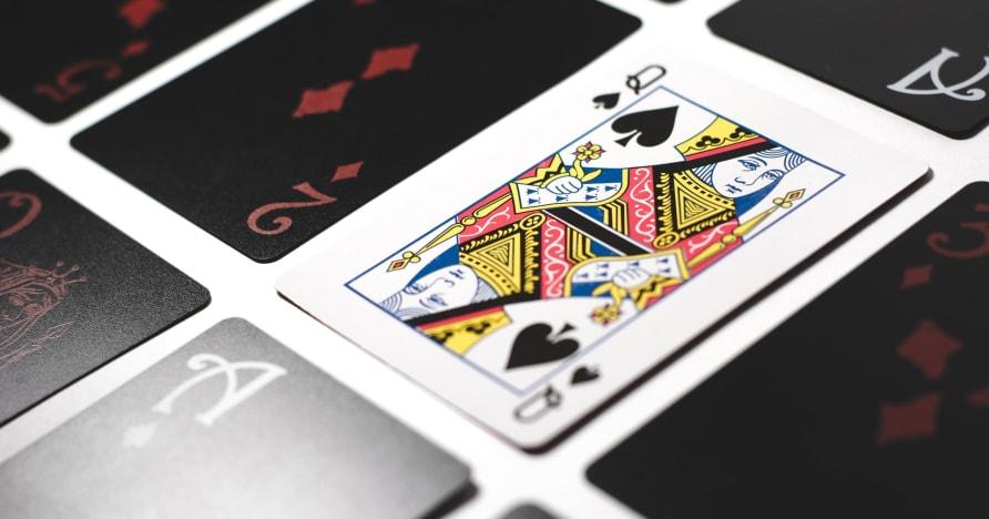 Så här skapar du en online Pokerstrategi