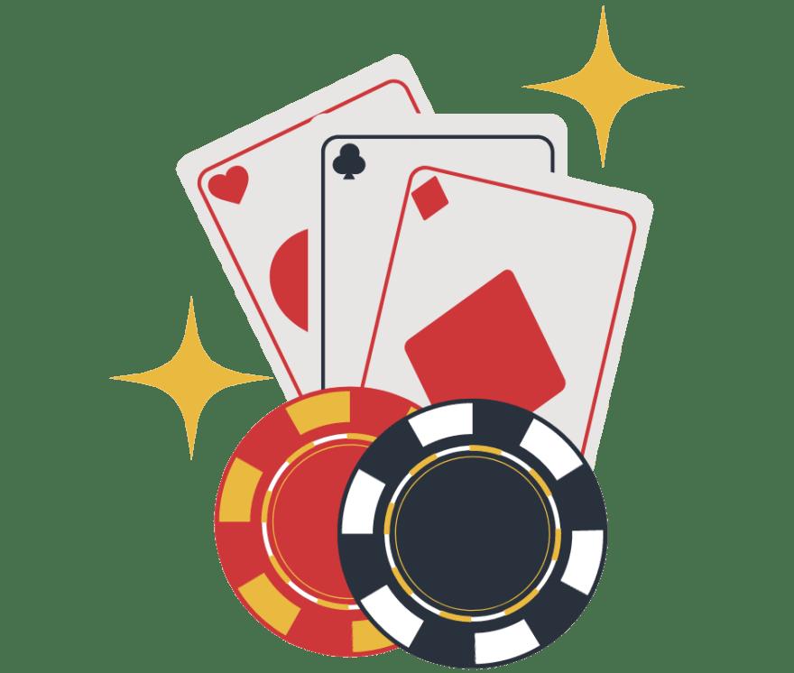 Bästa Faro Online casinos 2021