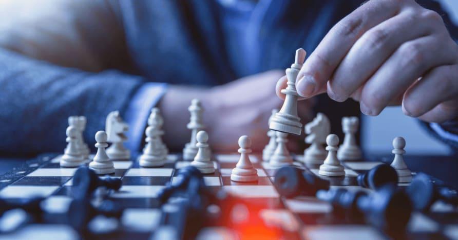 VIP program, lojalitetsprogram och Comps på Online Casinos