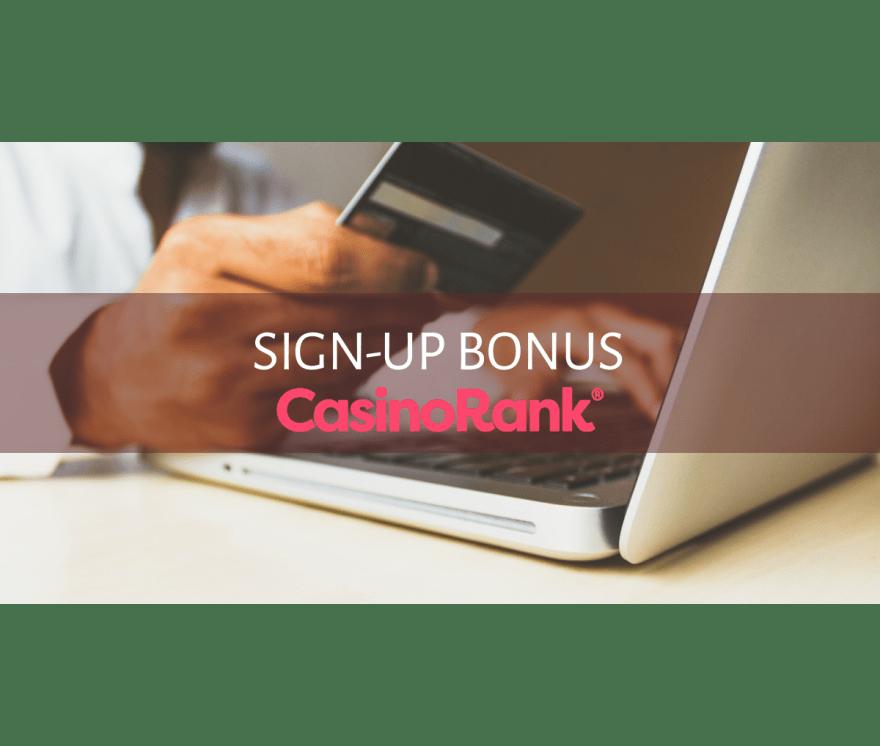 Bonus vid Registrering