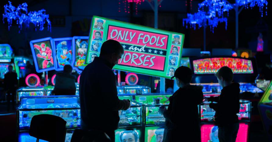 Utvecklingen av Play'n GO Online Casino