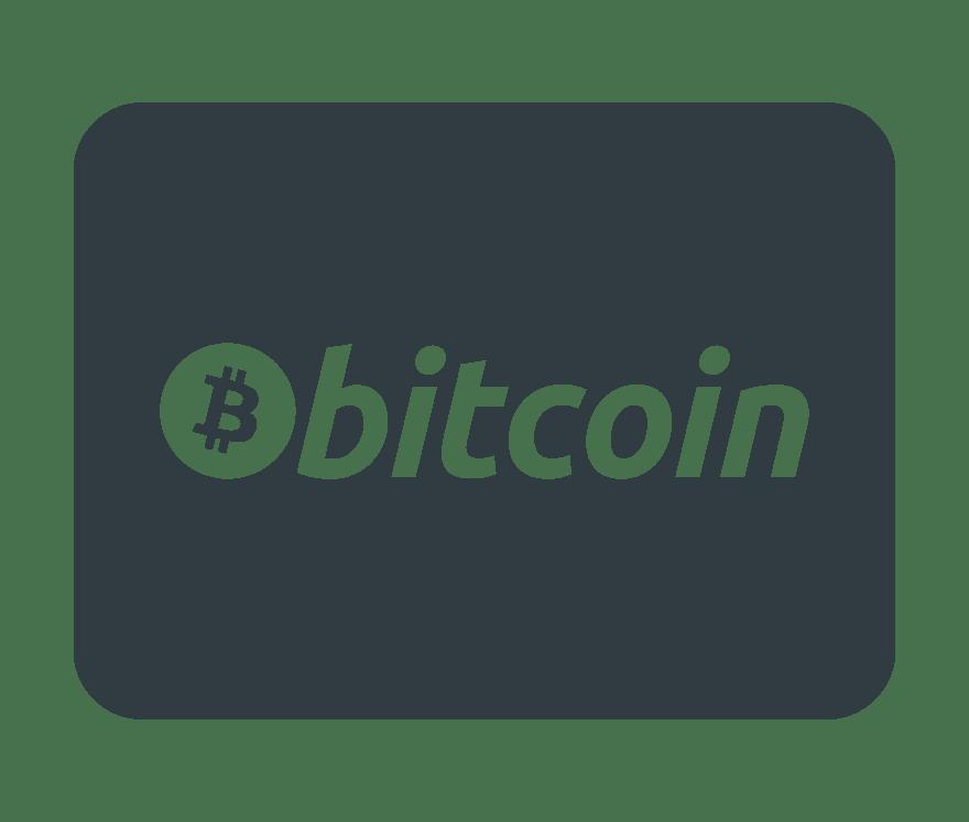 Alla 4 Online Casinon med Bitcoin