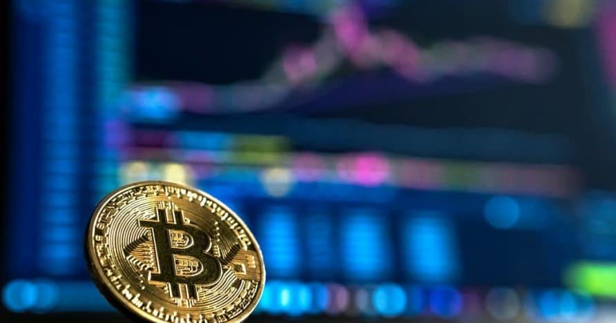 Bitcoin 2021 Outlook och dess inverkan på onlinespel