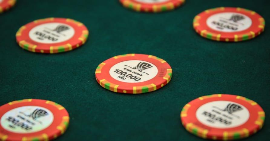 Komma igång på ett online casino