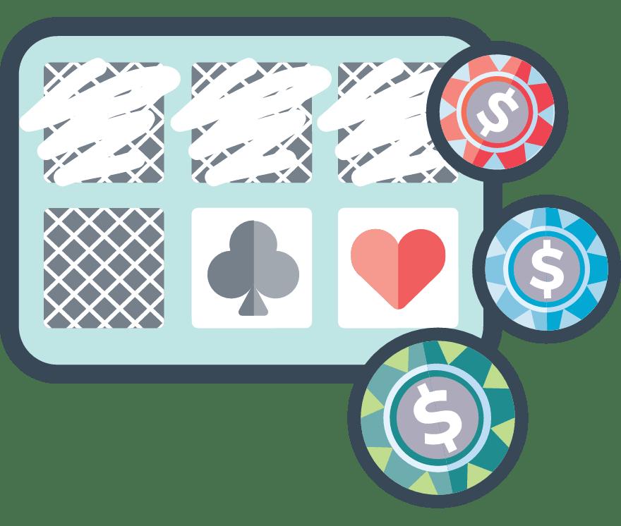 8 Bästa Skraplotter Online Casinos 2021