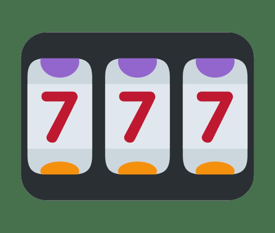 38 Bästa Slots Online casinos 2021