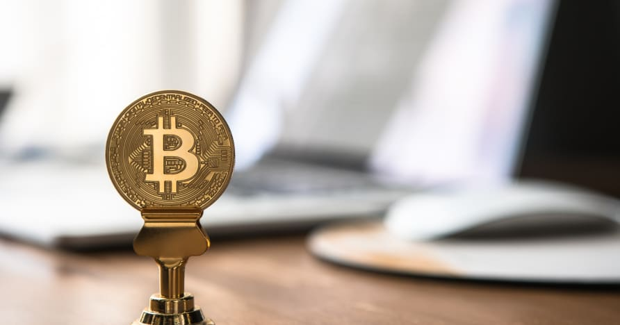 Cryptocurrency: Game Changer för online casino