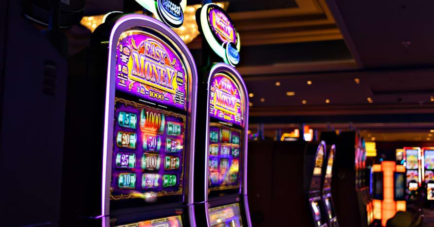 Hur Casinon tjäna pengar Via Spelautomater
