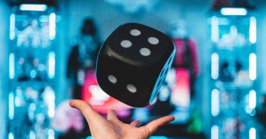 Live Casino affären mellan Evolution och Greentube