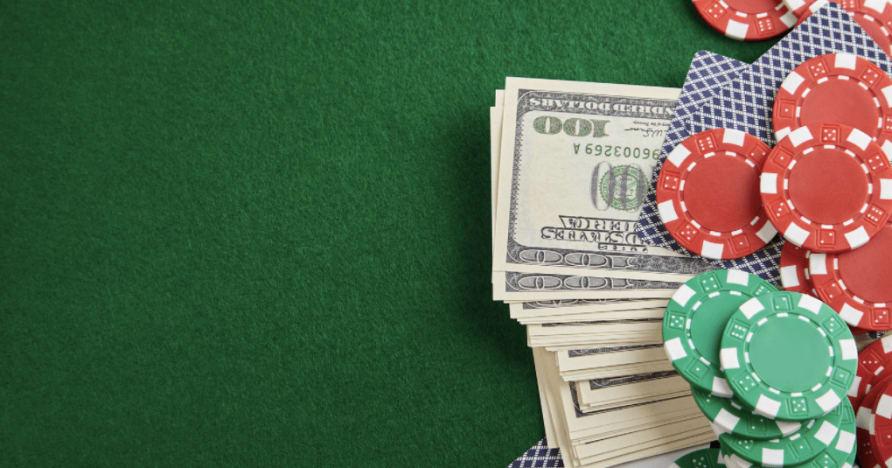Övergripande utsikter för Global Online Casino Market