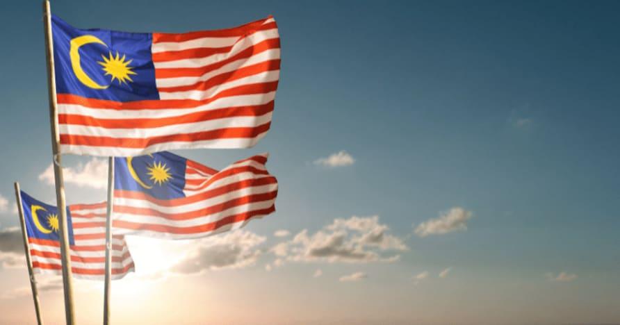 Tillväxt av onlinespel i Malaysia