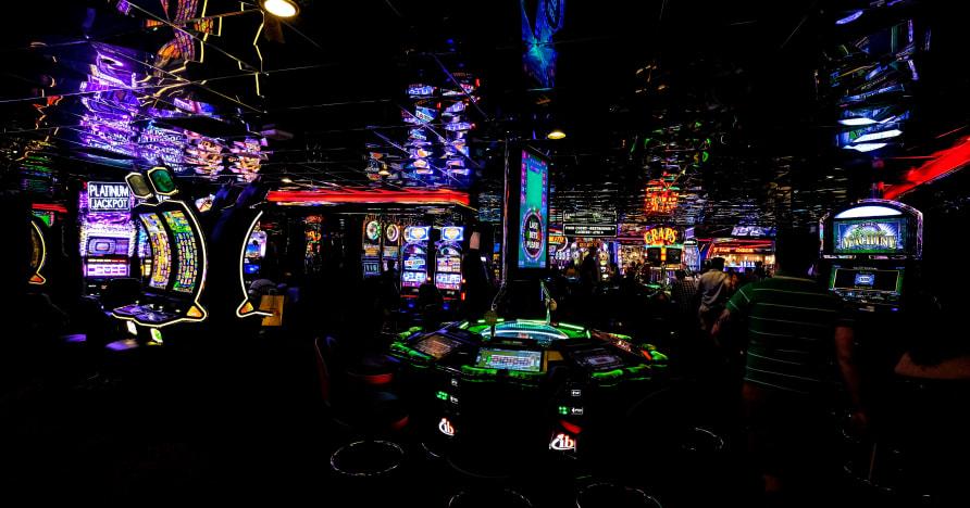 Hur man upptäcker ett oseriöst kasino