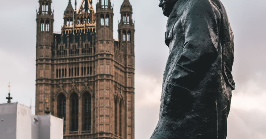 Nya onlinecasinoregler träffar den brittiska marknaden som reformvävstolar, stora bekymmer beskrivna
