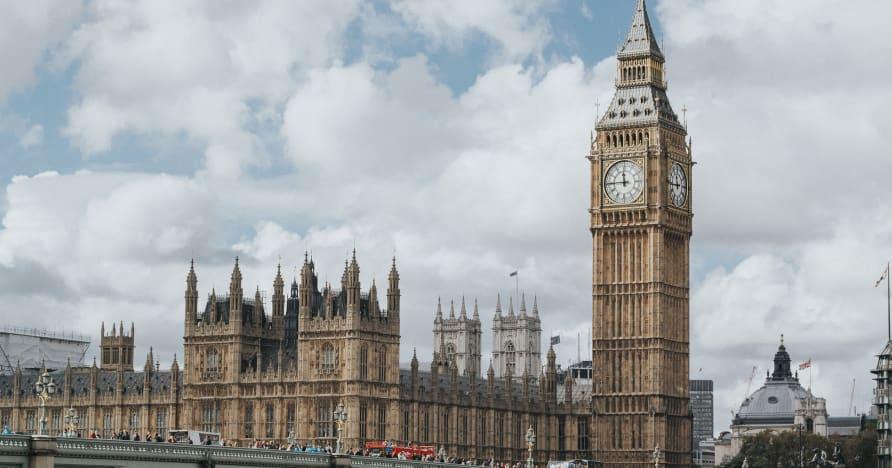 Varför UK Gambling Act 2005-ändringar kan behöva vänta till 2022