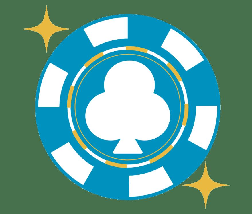 20 Bästa Video Poker Online casinos 2021