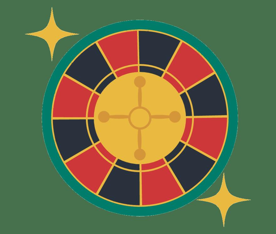 35 Bästa Roulette Online casinos 2021