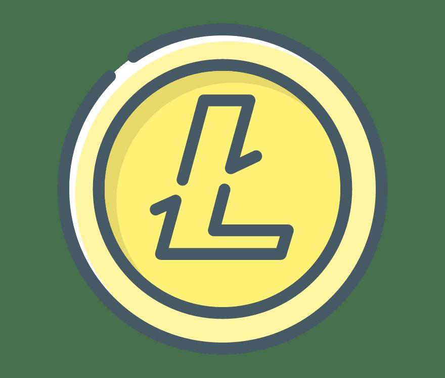 7 Online casinon med Litecoin 2021