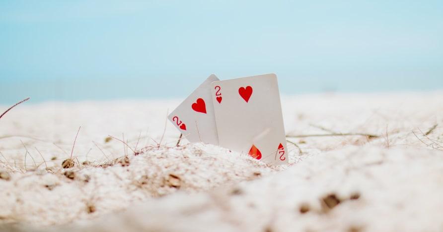 Realtime Gaming Casino Experience: En spelrecension