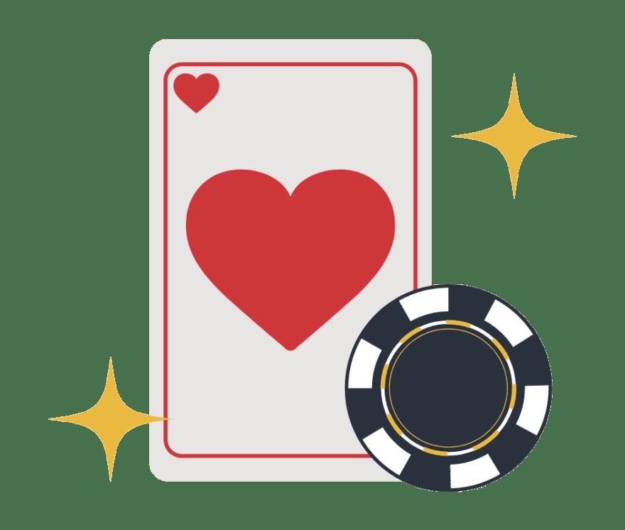 22 Bästa Poker Online casinos 2021