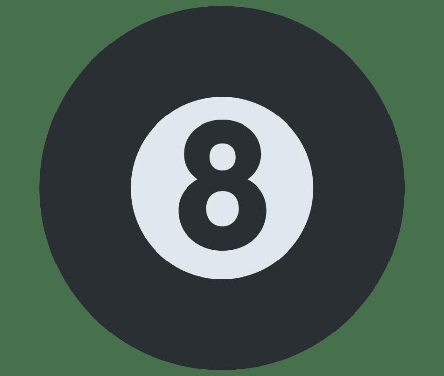6 Bästa Keno Online casinos 2021