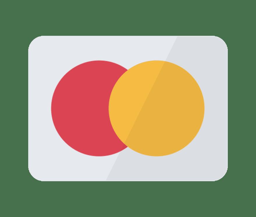 37 Online casinon med MasterCard 2021