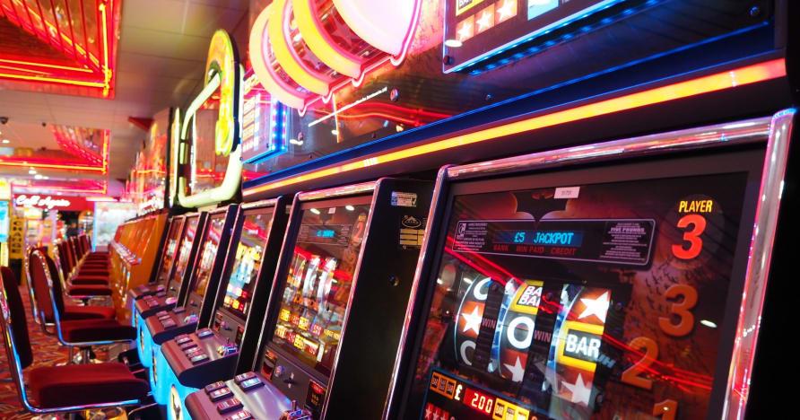 Thunderkick tillkännager ny spelautomat