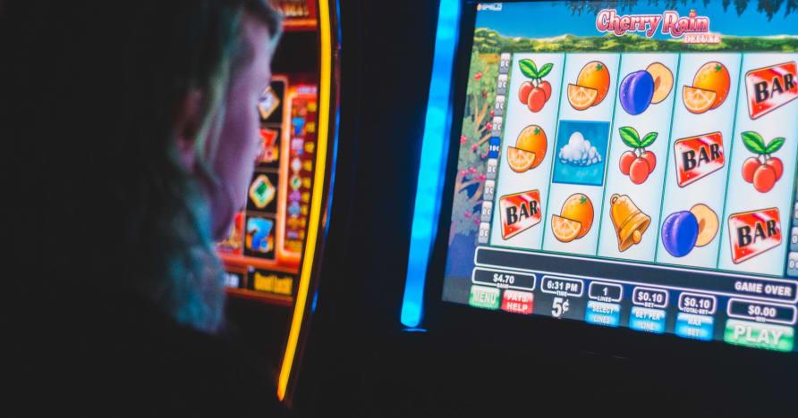 Redo att vinna pengar på spelautomater?