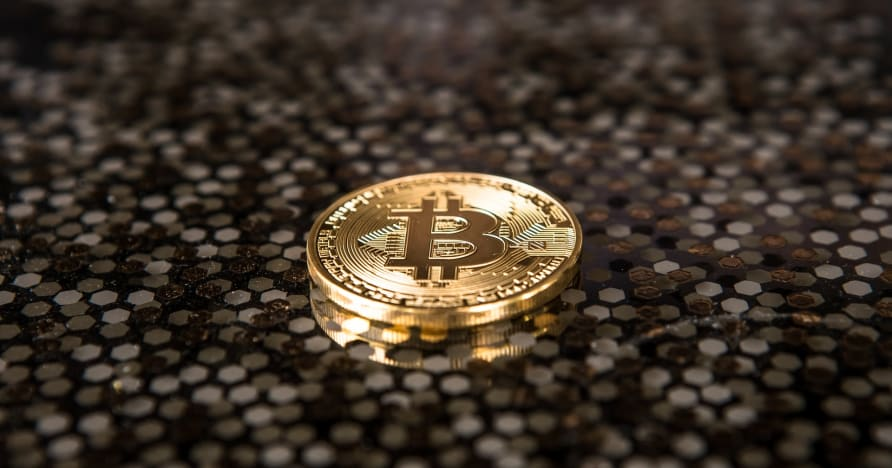 Fördelarna med cryptovaluta på Online Casinon