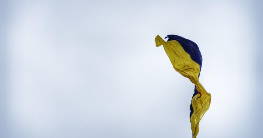Parimatch får den allra första ukrainska spellicensen