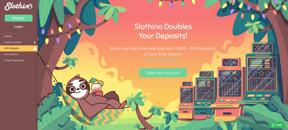 Slothino