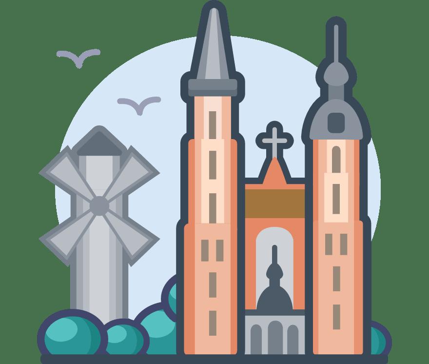10 Online Casinon i Polen 2021