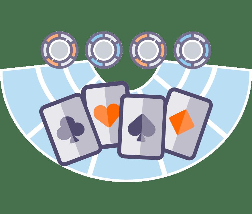 24 Bästa Baccarat Online Casinos 2021