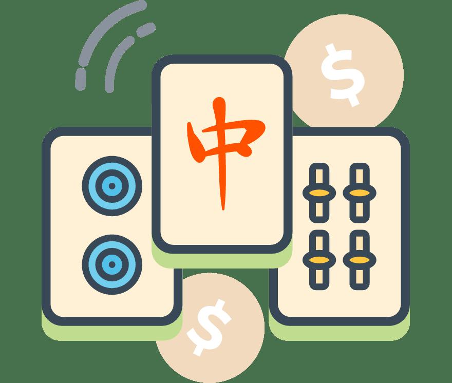 2 Bästa Mahjong Online Casinos 2021